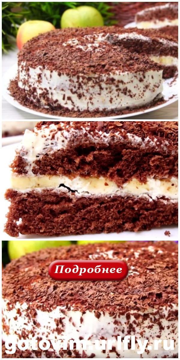 Торты вы в ближайшее время печь не будете точно: простой и вкусный десерт «Выручайка» вне конкуренции!